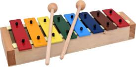 Mein erstes Glockenspiel ''Klangwunder''