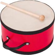 GoKi Trommel mit Holzschlägel
