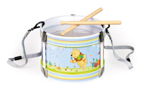 Lustige Trommel Winnie the Pooh
