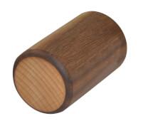Holz-Shaker (dunkel)