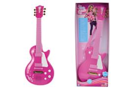 Simba My Music World Girls Rockgitarre
