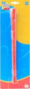 Doremini Kunststoff Blockflöte, ca. 33 cm