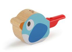 Hape Blaue Vogellockrufpfeife