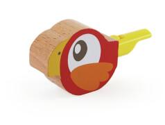 Hape Rote Vogellockrufpfeife