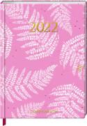 Jahreskalender: Mein Jahr 2022 - Farn (All about rosé)
