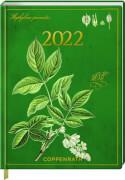 Jahreskalender: Mein Jahr 2022 - Pimpernuss (Augustina)