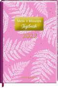 Jahreskal.: Mein 3 Min.Tagebuch 2022 - Farn (All about ros#)