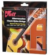 Gitarrensaiten Akustik