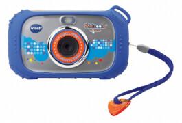 Vtech 80-145004 Kidizoom Touch, blau