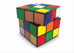 bigben Rubiks Cube Bluetooth®-Lautsprecher