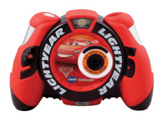 Vtech 80-507304 CA Cars 3 Kamera