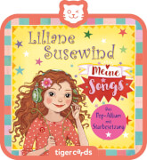 tigercard - Liliane Susewind - Meine Songs