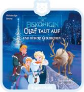 tigercard- Die Eiskönigin - Olaf taut auf