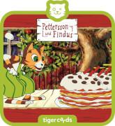 tigercard - Pettersson und Findus - Folge 1: Eine Geburtstagstorte für die Katze