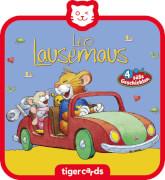tigercard - Leo Lausemaus - Folge 6: Will nicht teilen und 3 weitere süße Geschichten