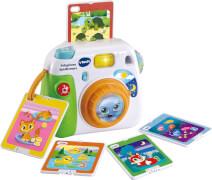 Vtech 80-612204 BabyZoom Spielkamera