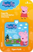 tigercard - Peppa Pig - Folge 5: Wendy Wolf hat Geburtstag