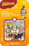 tigercard - Leo und die Abenteuermaschine - Folge 10: Carpe diem # nutze den Tag