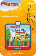 tigercard - Die 30 Besten: Die 30 Besten Kita-Hits