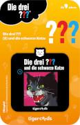 tigercard - Die drei ??? - Folge 4: Die schwarze Katze