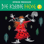 CD Die kleine Hexe 2