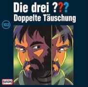 CD Die Die Drei ??? 102