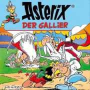 CD Asterix der Gallier