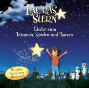 CD Laura: Lieder zum Träumen