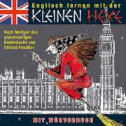 CD Englisch lernen mit der kleinen Hexe