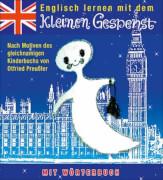 CD Englisch lernen mit dem kleinen Gespenst