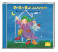 CD Mika, Bi-Ba-Butzemann CD