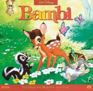 CD Bambi