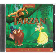 CD Tarzan