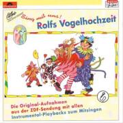 CD Rolfs Vogelhochzeit