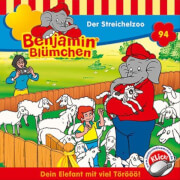 CD Benjamin Blümchen 94