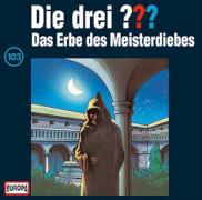 CD Die Die Drei ??? 103