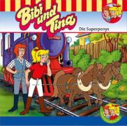 Bibi und Tina - Folge 42: Die Superponys (CD)