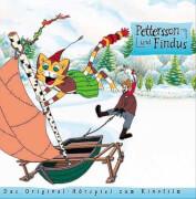 CD Pettersson und Findus Hörspiel 1