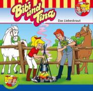 CD Bibi & Tina Folge 46: Das Liebeskraut