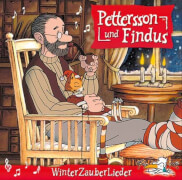 CD  P&F Winterzauberlieder
