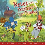 CD Neues von Petersson und Findus 2