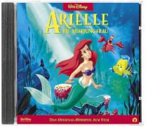 Arielle, die Meerjungfrau (CD)