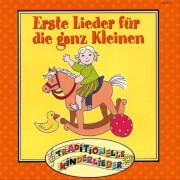 CD Lieder für die ganz Kleinen