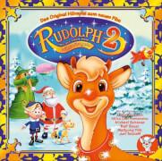 CD Rudolph mit der roten Nase 2