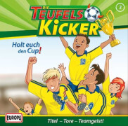 CD Teufelskicker 3