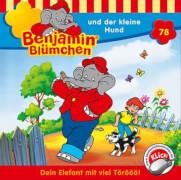 CD Benjamin Blümchen 78