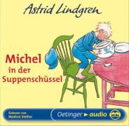 Lindgren, Michel Suppenschüssel CD