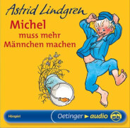 Lindgren, Michel Männchen CD