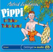 Lindgren, Pippi Taka-Tuka-Land CD