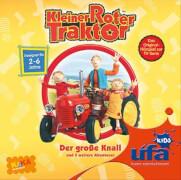 CD Kleiner roter Traktor 1